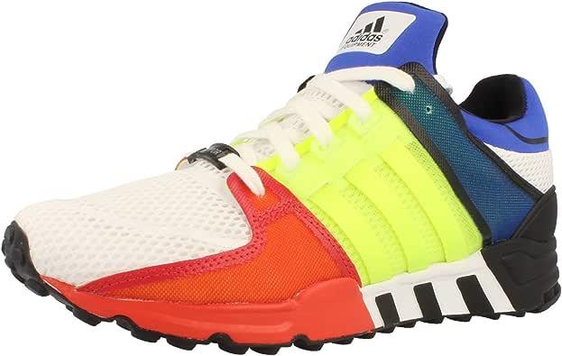 adidas sports shoes Equipment Support Running Mens Sneaker..., Herren - Schuhe - Turnschuhe & Sneaker / 15709:45 1/3: Amazon.es: Zapatos y complementos