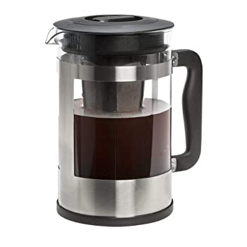 Primula Kedzie 6-cup Iced Coffee Maker