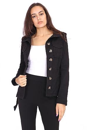 Army jacket womens uk