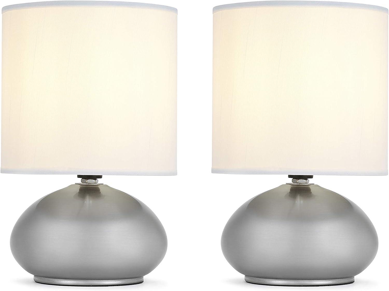 ejemplo de lamparas de mesa