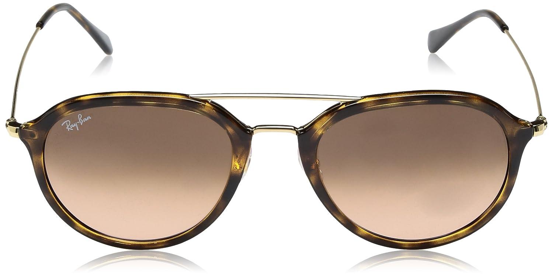 9e87542b82486 Ray-Ban Unisex Sonnenbrille  Amazon.de  Bekleidung