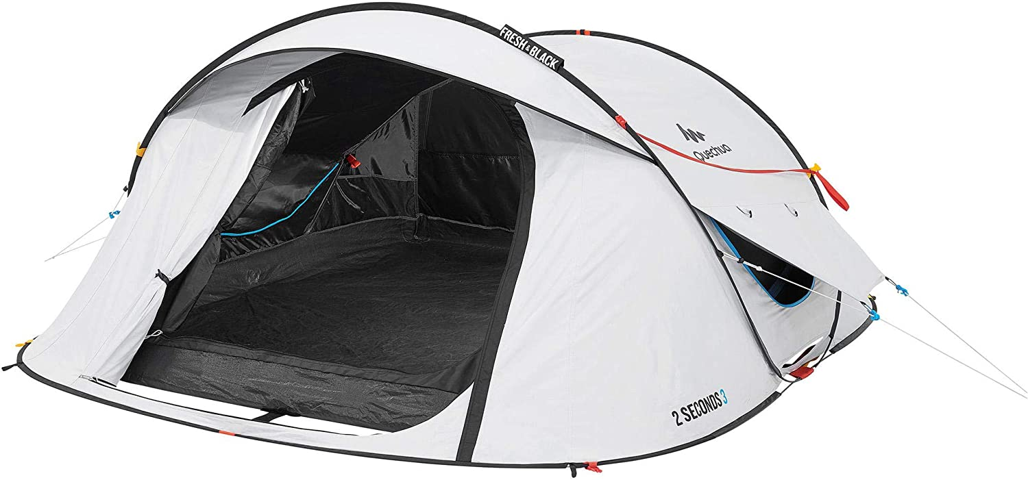 Best Blackout Tents for Lights Out Camping - best blackout tents