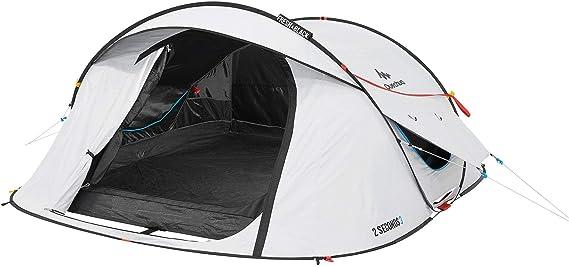 Quechua Pop Up Tent (2/3 Person)