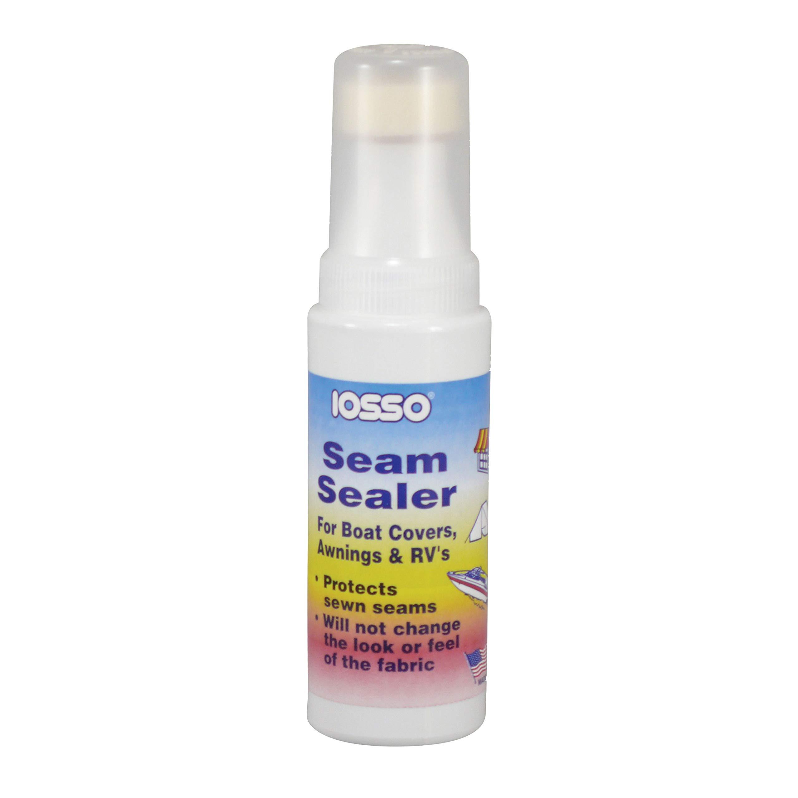 Iosso Products Seam Sealer 4 Oz