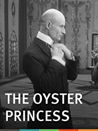 The Oyster Princess