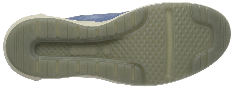 ECCO Women's M Women's Cs16 Fashion Sneaker B01I6F4YXY 42 EU/11-11.5 M Women's US|Retro Blue/Retro Blue 3acc9e
