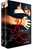 The R Collection (Two Racy Romance Novellas from One Bestselling Author) (English Edition)