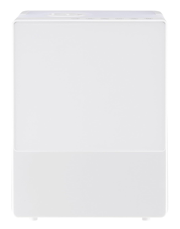 『4年保証』 スリーアップ ハイブリッド加湿器 ホワイト スクエアミスト 湿度コントロール機能付 ホワイト HFT-1725WH ホワイト HFT-1725WH ホワイト B07563P3X3, タイヤ屋 来人喜人 上和田店:d7ae2d3c --- irlandskayaliteratura.org