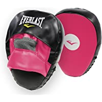 Everlast Impact Boxing Punch Mitts, Pink