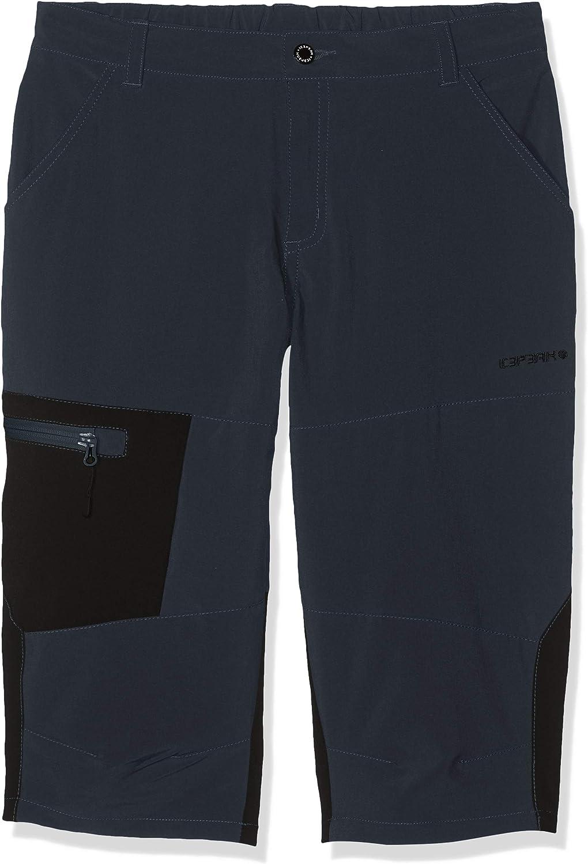 Pantaloni Capri Bambino Thales Jr ICEPEAK