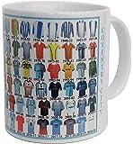 Coventry City mug Coventry shirt History Mug Ceramic Mug football Mug