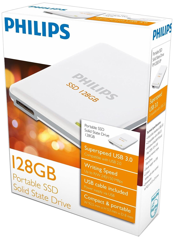 Philips SSD FM12SS010P/10 - Unidades externas de Estado sólido ...