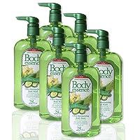 Body Essence Cucumber Breeze Ultra-Moisturizing Body Wash 28 fl oz
