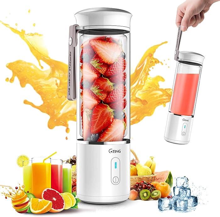 Top 10 Juicerblender Glass