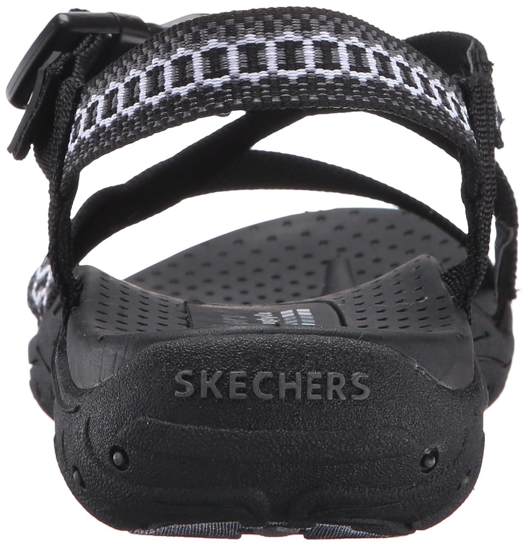 Sandales Reggae Femmes Skechers gEsXT37mCb