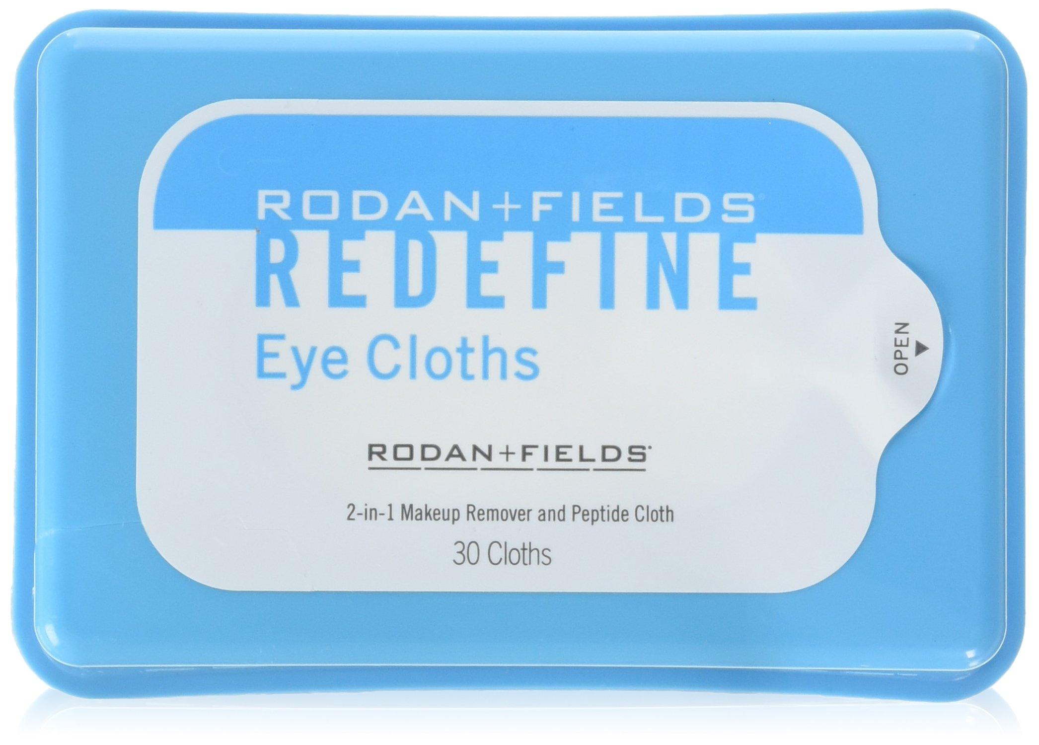 Rodan + Fields Redefine Eye Cloths