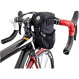 GORIX ゴリックス 自転車用 ハンドルバッグ ステム フロント [ロードバイク・クロスバイク・マウンテンバイク] 小物入れ ポーチ (B16)