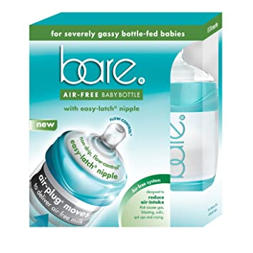 Review Baby Bottles - Bare