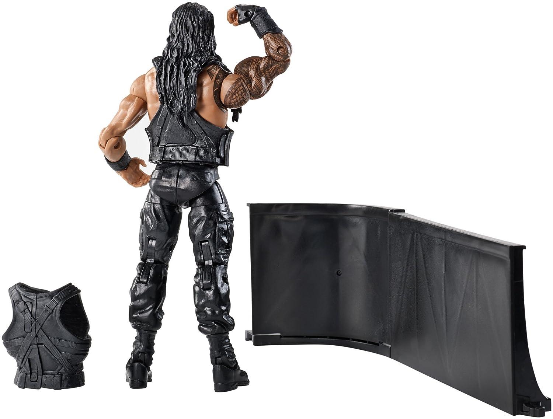 WWE Elite Collection Series #38 Roman Reigns Mattel CHT68