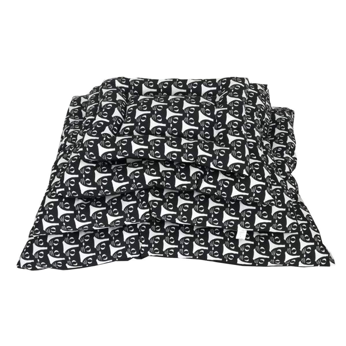 Cisne 2013, S.L. ¡Oferta ÚLTIMAS Unidades! Cama para Mascota Gatitos Negros 55 * 40cm.: Amazon.es: Hogar