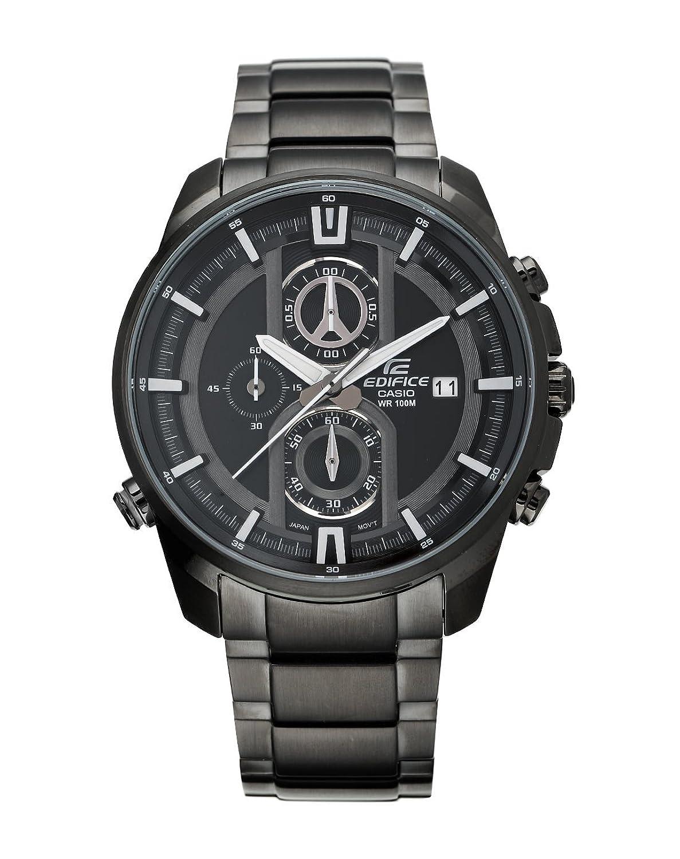 Casio EF Reihe von Herren Fashion Sports Herren Armbanduhr Wasserdicht Multifunktions Quarz Tisch efr-533bk-1 a