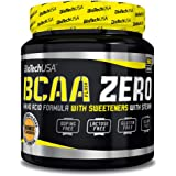 Biotech Usa Bcaa Flash Zero 360g Bleu raisin