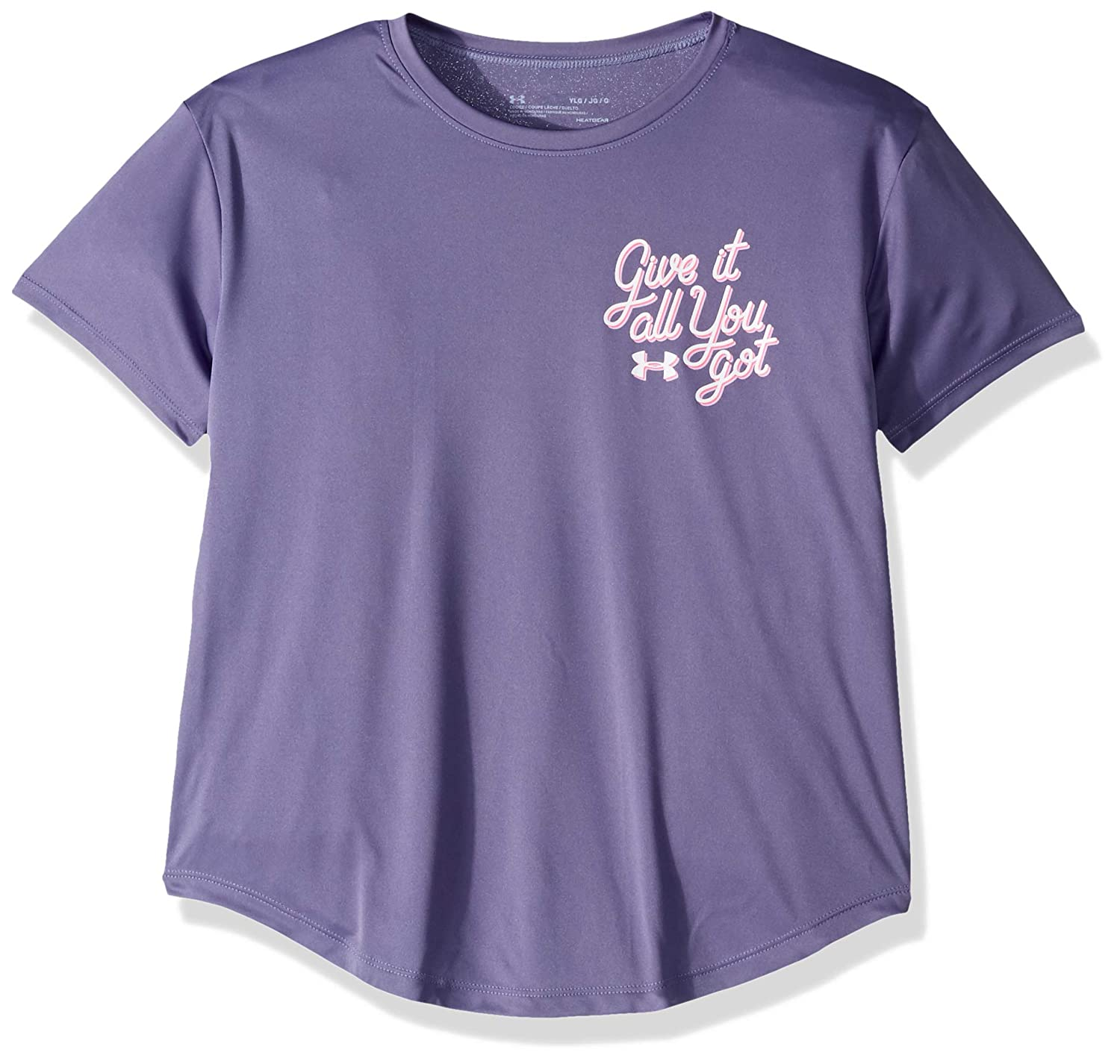 Under Armour Give It All Short sleeve