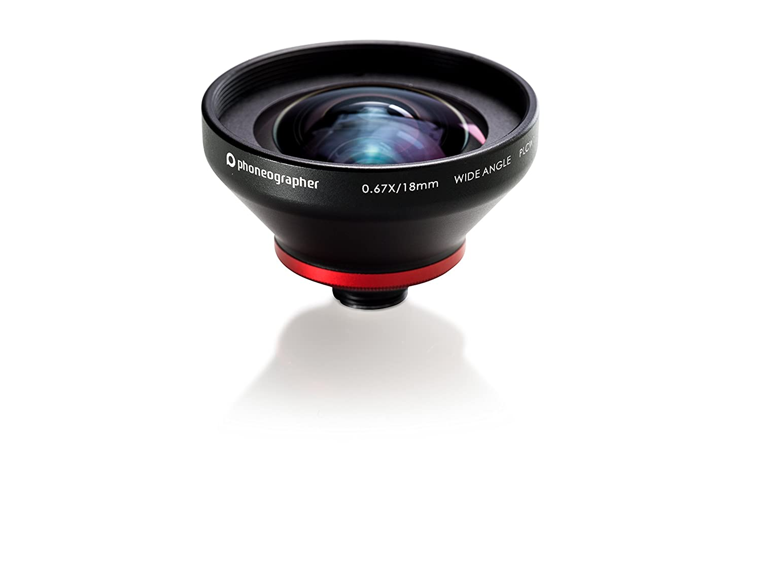 LCW1 Wide Angle Lens: Amazon ca: Cell Phones & Accessories