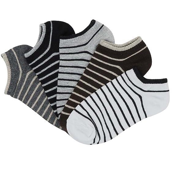 RONDE メンズ ショートソックス 靴下 くつした おしゃれ アンクルソックス くるぶしソックス シンプル 着こなし 25cm ~ 27cm