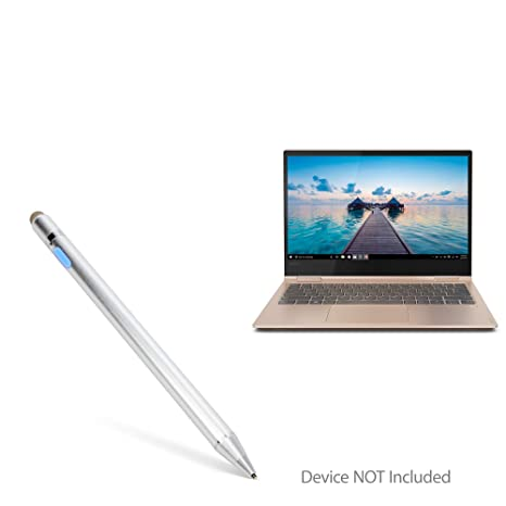 Amazon.com: Lenovo Yoga 730 (15 in) Stylus Pen, BoxWave ...
