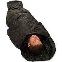 Andes - Biwaksack/Hülle für Schlafsack - Wasserdicht - Für Camping/Angelausflüge