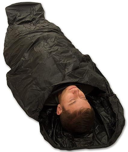 neue Season Kundschaft zuerst reduzierter Preis Andes - Biwaksack/Hülle für Schlafsack - Wasserdicht - Für  Camping/Angelausflüge