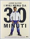 I miei menù da 30 minuti