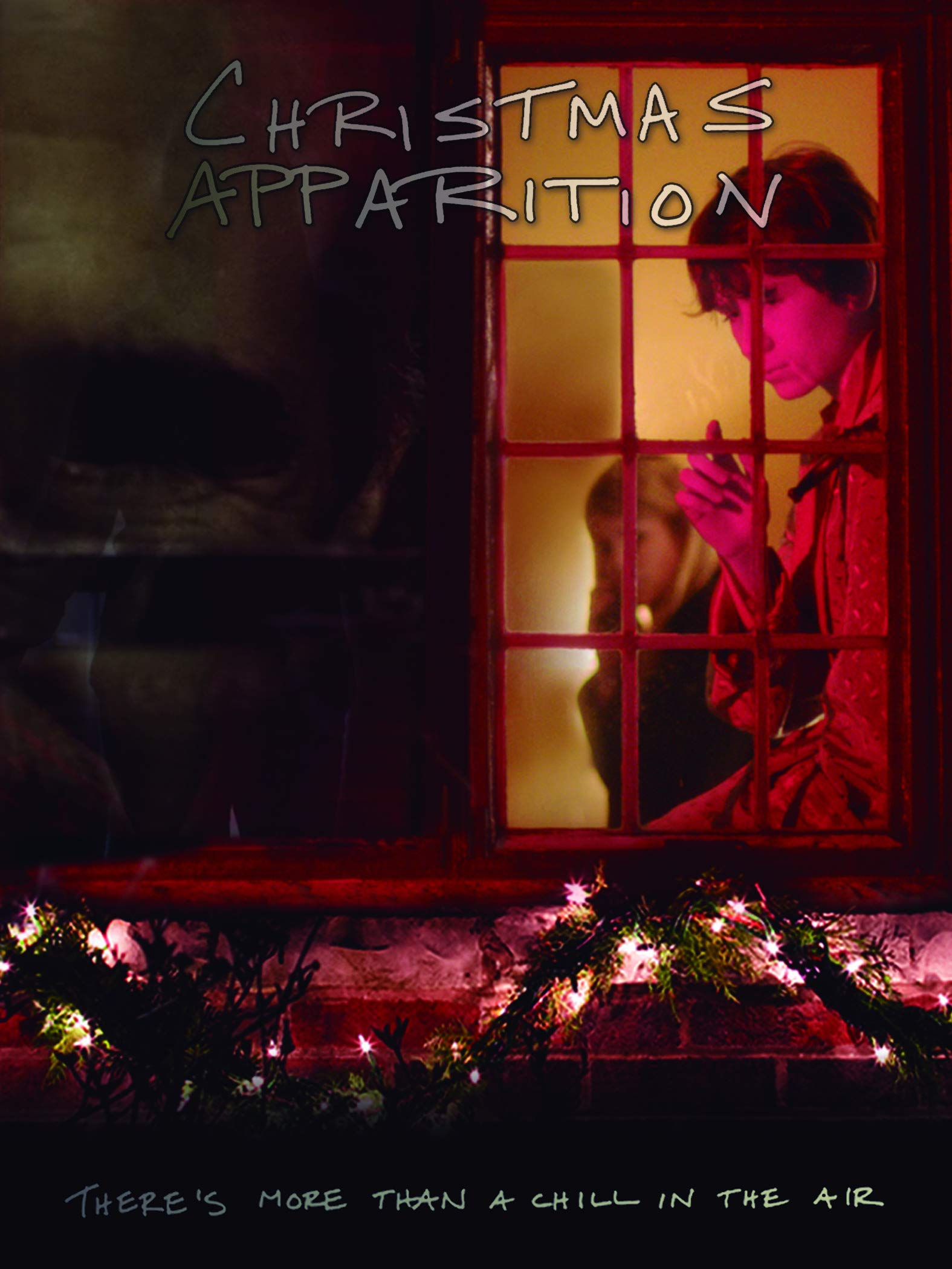 Christmas Apparition on Amazon Prime Video UK