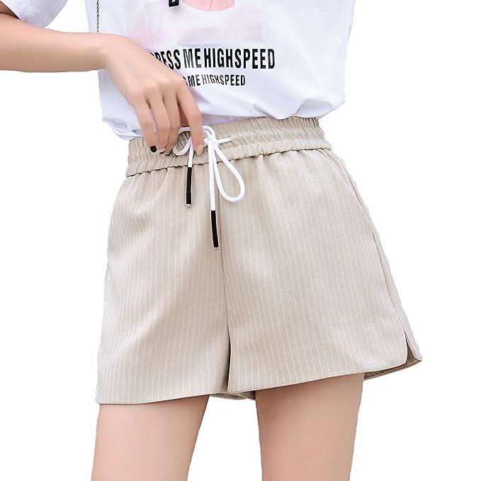 d64ac929d TieNew Pantalones Cortos con Summer Pantalones de Diseño de Playa ...
