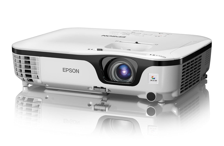 EPSON プロジェクター EB-S12H 2,800lm SVGA 2.3kg   B008D95LFE