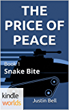 G.I. JOE: THE PRICE OF PEACE: Snake Bite (Kindle Worlds)