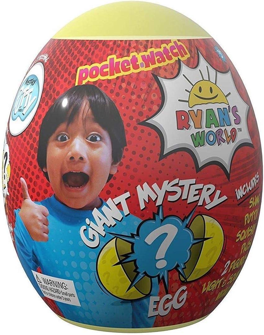 World Toys Surprise Mystery Giant Egg