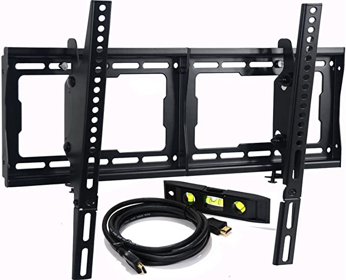 "VideoSecu Mounts LCD LED HDTV Plasma 3D TV Tilting Wall Mount Fits most 23"" -65"" Sony Toshiba Westinghouse Vizio Samsung KDS LG Magnavox Panasonic Philips Pioneer Sharp AQUOS ProScan RCA Dis at amazon"