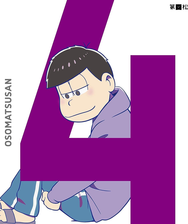 Amazon おそ松さん 第四松 Dvd アニメ