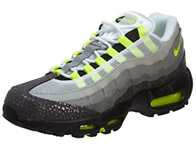 timeless design 05402 89947 Nike Air Max 95 OG Premium Animal BlackVolt-Medium Ash-