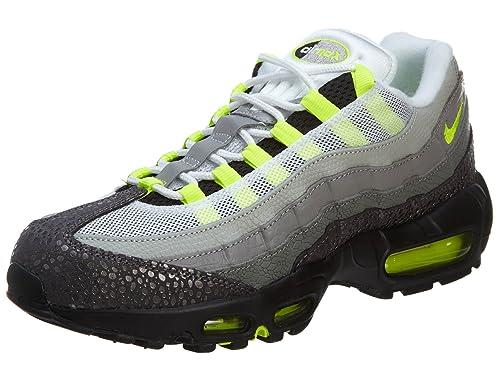 Nike Air MAX 95 OG 'Neon Safari' Premium Zapatillas para