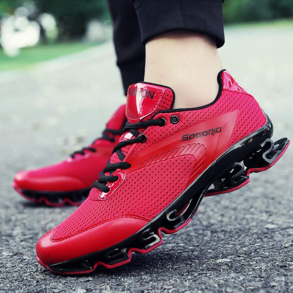 Beautiful Fashion Men Couple Sports Sneakers Height Increase Wide for Trail Trekking Athletic Outdoor Hiking Work Boot