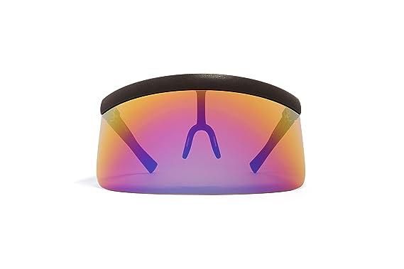 Amazon.com: anteojos de sol Mykita Daisuke MD22 Marrón ...