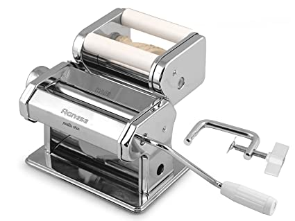 Habi macchina pasta per tortelli mm utensili da cucina