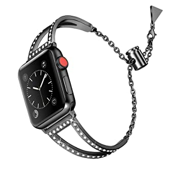 vialavida Compatible Correa Apple Watch Iwatch Series 4 40mm ...