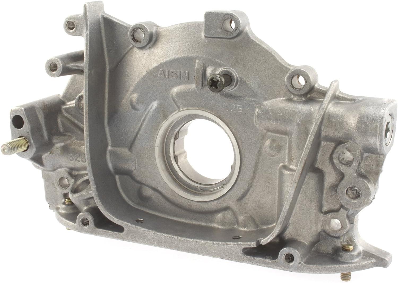 Beck Arnley 039-8004 Oil Pump Install Kit