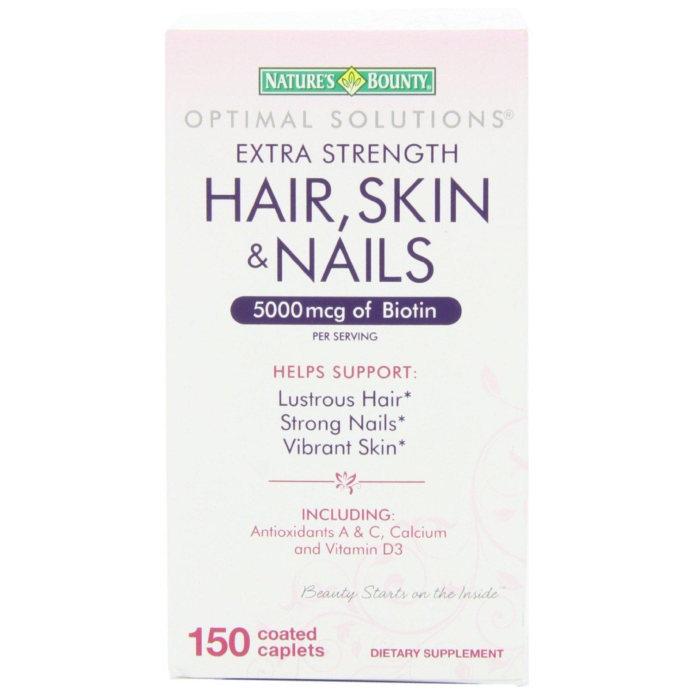 髪の肌マニキュア、アルガンオイル注ぎこま、ビオチンの5000 MCG、300ラピッドリリースリキッドソフトカプセル(2ボトルで)Hair Skin Nail , Argan Oil Infused , 5000 mcg of Biotin , 300 Rapid Release Liquid Softgels (In 2 Bottles) B00GFDP0QA