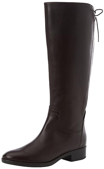 11f3c6af546 Geox Women's D Felicity a Boots: Amazon.co.uk: Shoes & Bags