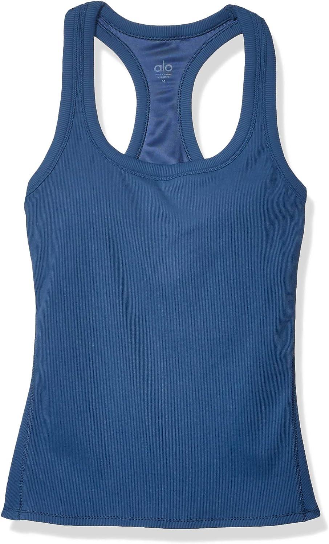 Alo Yoga Women's Rib Support Tank